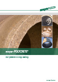 meyer POLYCRETE - Our passion is long lasting